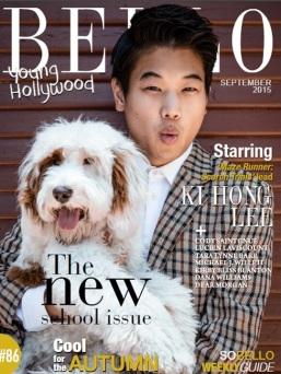 Ki Hong Lee for Bello (1)