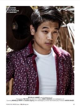 Ki Hong Lee for Bello (6)
