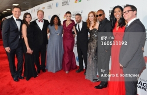 Red Carpet Cast and Crew